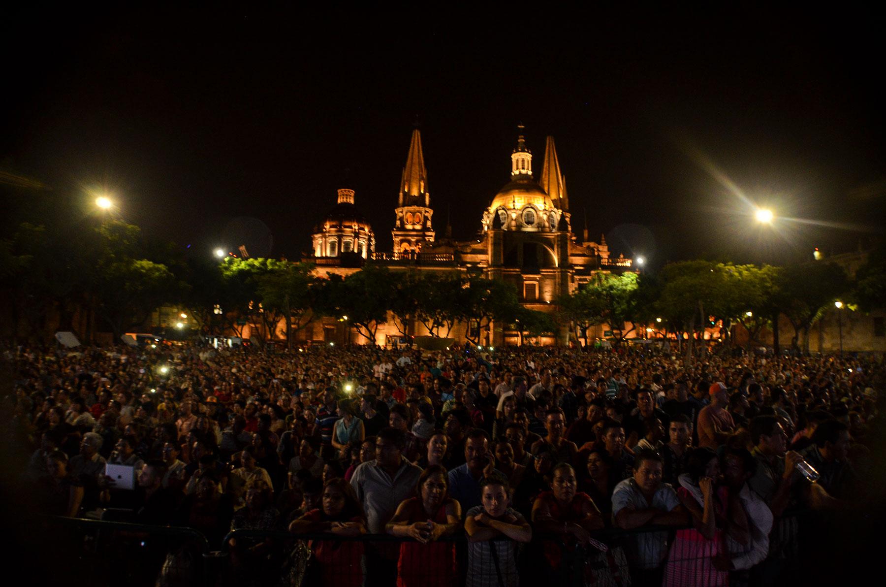 Catedral Gala Mariachi