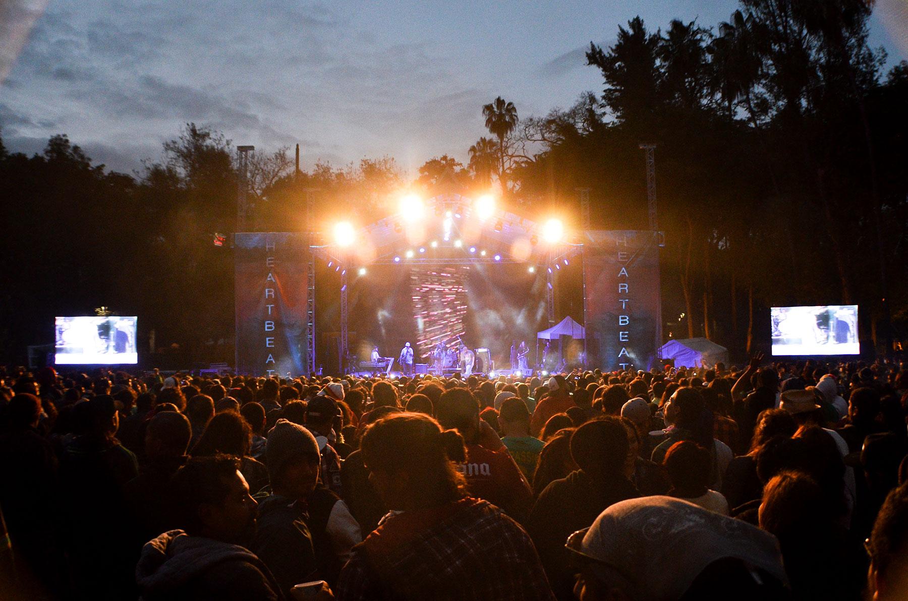 Heartbeat Festival