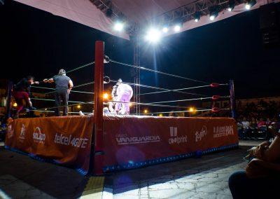 Lucha Libre Zapopan